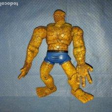 Figuras y Muñecos Marvel: LA COSA (THE THING) - MARVEL LEGENDS LOS 4 FANTASTICOS. Lote 278392453