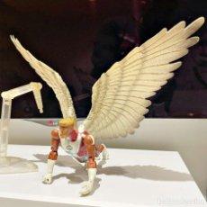 Figuras y Muñecos Marvel: FIGURA TOY BIZ MARVEL 2005 ANGEL ARTICULADA XL. Lote 278537983