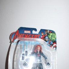 Figuras y Muñecos Marvel: MUÑECA BLACK WIDOW - MARVEL - HASBRO - NUEVA PRECINTADO SIN USAR. Lote 278629918