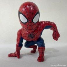 Figuras y Muñecos Marvel: FIGURA METALS ULTIMATE SPIDERMAN - HOMBRE ARAÑA - 12 CM - MARVEL. Lote 279458968