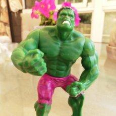 Figuras y Muñecos Marvel: HULK MOVIE MARVEL FOR BURGER KING. Lote 283627713