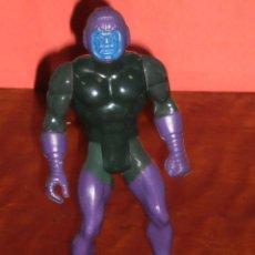 Figuras y Muñecos Marvel: FIGURA SECRET WARS – KANG- MARVEL SUPERHEROES - ORIGINAL 1984. Lote 284745983