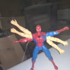 Figuras y Muñecos Marvel: SPIDERMAN FIGURA DE ACCION MARVEL. Lote 288037193
