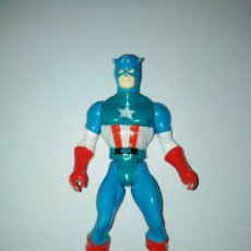 Figuras y Muñecos Marvel: CAPITAN AMERICA FIGURA SECRET WARS. Lote 288506173