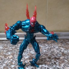 Figuras y Muñecos Marvel: FIGURA SPIDERMAN MATTEL 1999 TOY BIZ. Lote 288580768