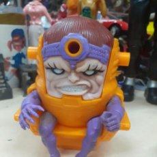 Figuras y Muñecos Marvel: MODOK. 1995 MARVEL TOY BIZ.LOS VENGADORES,CAPITÁN AMÉRICA...... Lote 294083908