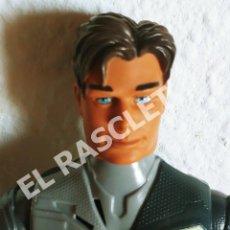 Figuras y Muñecos Marvel: ANTIGÜA FIGURA ACCIÓN MAX STEEL MAX ESPÍA - MATTEL 2009 - ARTICULADO ALTURA 30 CM. Lote 295297993