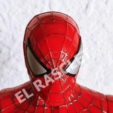 Figuras y Muñecos Marvel: ANTIGÜA FIGURA ACCIÓN SPIDERMAN - MARVEL 2004 - ALTURA 30 CM.. Lote 295303208