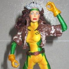 Figuras y Muñecos Marvel: FIGURA ROGUE, MARVEL LEGENDS, TOY BIZ 2003. Lote 295440388