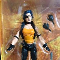 Figuras y Muñecos Marvel: MARVEL LEGENDS CALLISTO X-MEN. Lote 295445253