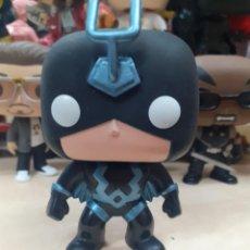 Figuras y Muñecos Marvel: FUNKO POP ORIGINAL.RAYO NEGRO,LOS INHUMANOS.MARVEL.. Lote 295521253