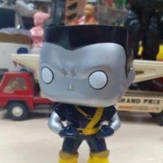 Figuras y Muñecos Marvel: FUNKO POP ORIGINAL.COLOSO. X MEN.MARVEL.. Lote 295521908