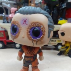 Figuras y Muñecos Marvel: FUNKO POP ORIGINAL.KAECILIUS,DR.EXTRAÑO..MARVEL.. Lote 295526723
