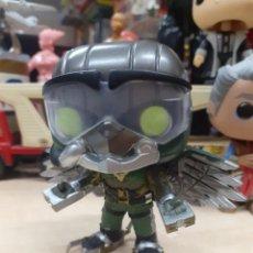 Figuras y Muñecos Marvel: FUNKO POP ORIGINAL.EL BUITRE.SPIDERMAN.VULTURE.MARVEL.. Lote 295534353