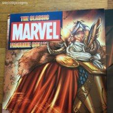 Figuras y Muñecos Marvel: ODIN FIGURA ESPECIAL EAGLEMOSS. Lote 295946123