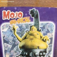 Figuras y Muñecos Marvel: MOJO FIGURA ESPECIAL EAGLEMOSS. Lote 295952063