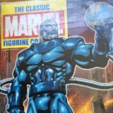Figuras y Muñecos Marvel: APOCALYPSIS FIGURA ESPECIAL EAGLEMOSS. Lote 295952443
