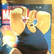 Figuras y Muñecos Marvel: MARVEL MOLE FIGURA ESPECIAL EAGLEMOSS. Lote 295980308