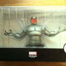 Figuras y Muñecos Marvel: ULTRON BUSTO MARVEL ALTAYA. Lote 295999263