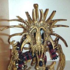 Figuras y Muñecos Mcfarlane: MCFARLANE SPAWN FIGURE FIGURA COMIC EXO-SKELETON EXOESQUELETO 1996. Lote 36141428