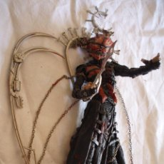 Figuras y Muñecos Mcfarlane: THE SCYTHE-MEISTER CLIVE BARKER TORTURED SOULS. Lote 110189588