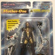 Figuras y Muñecos Mcfarlane: WETWORKS MOTHER ONE FIGURA MCFARLANE . Lote 57164746