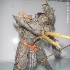 Figuras y Muñecos Mcfarlane: SAMURAI - SPAWN MCFARLANE TOYS AÑO 2001 - 16 CM. Lote 67505465