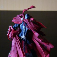 Figuras y Muñecos Mcfarlane: SPAWN SERIES 25 - CLASSIC COMIC COVERS 2 - SPAWN ISSUE 95#/SPAWN VIII/8 - 2003 - HELL /MCFARLANE. Lote 79937405