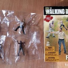 Figuras y Muñecos Mcfarlane: THE WALKING DEAD - PACK FIGURAS - MCFARLANE TOYS. Lote 84765544