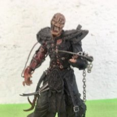 Figuras y Muñecos Mcfarlane: SPAWN AGONISTES HELL RAISER CLIVE BARKER BAIKER,S TORTURED SOULS MCFARLANE TOYS 2001 . Lote 95040035