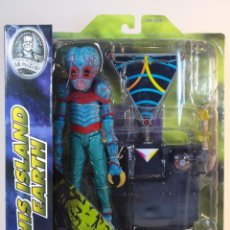 Figuras y Muñecos Mcfarlane: UNIVERSAL MONSTERS METALUNA MUTANT THIS ISLAND EARTH DIAMOND SELECT. Lote 96701815