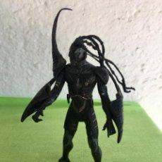 Figuras y Muñecos Mcfarlane: SPAWN NITRO RIDERS SERIE 16 BLACK. Lote 98035587