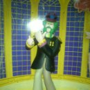 Figuras y Muñecos Mcfarlane: FIGURA PAUL MCCARTNEY - THE BEATLES - YELLOW SUBMARINE - MCFARLANE-2000, PARA PIEZAS O REPARAR. Lote 111647379