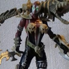 Figuras y Muñecos Mcfarlane: SHE SPAWN . SPAWN ULTRA-ACTION FIGURES SERIE 4. MCFARLANE TOYS. Lote 113684763