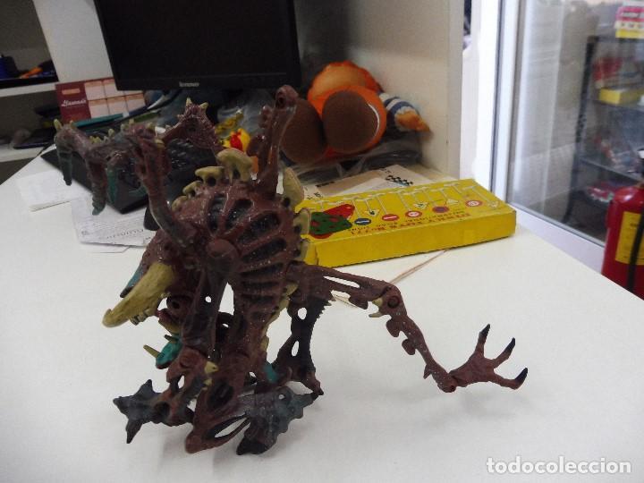 Figuras y Muñecos Mcfarlane: Figura Verte breaker vertebreaker Spawn ultra action figures serie 3 Mcfarlane 1995 - Foto 5 - 115724099