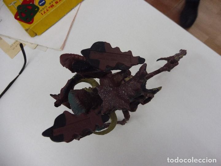 Figuras y Muñecos Mcfarlane: Figura Verte breaker vertebreaker Spawn ultra action figures serie 3 Mcfarlane 1995 - Foto 7 - 115724099