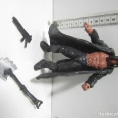 Figuras y Muñecos Mcfarlane: SPAWN BURNT. Lote 116521099