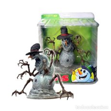 Figuras y Muñecos Mcfarlane: JOLLY SNOWMAN: MONSTER SERIES 5 TWISTED CHRISTMAS –FIGURE 16 CM - MCFARLANE 0787926411256. Lote 120927447