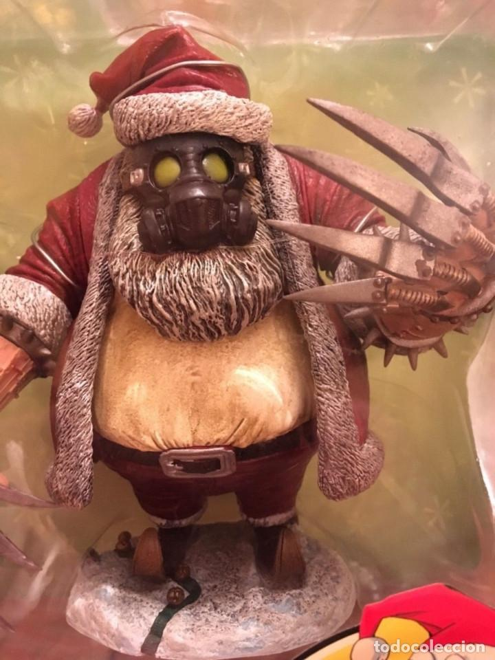 Figuras y Muñecos Mcfarlane: Santa Claus : Monster Series 5 Twisted Christmas –Figure 16 cm - McFarlane 0787926411218 - Foto 3 - 120930107