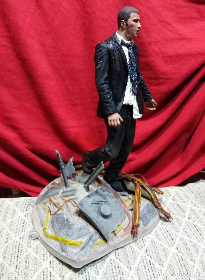 Figuras y Muñecos Mcfarlane: FIGURA JACK SHEPHARD DE LA SERIE DE TV PERDIDOS (LOST) - MCFARLANE TOYS - 2006 - Foto 4 - 120980107