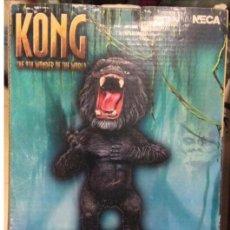 Figuras y Muñecos Mcfarlane: KING KONG NECA RESINA NO PVC NO FARLANE NO SIDESHOW NO BANDAI NO FUNKO EN CAJA. Lote 131152904