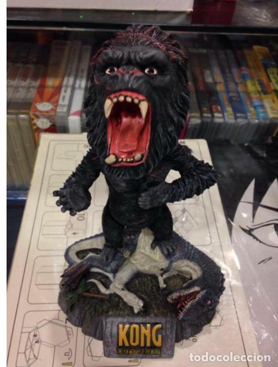Figuras y Muñecos Mcfarlane: King Kong Neca resina no pvc no farlane no sideshow no bandai no Funko en caja - Foto 2 - 131152904