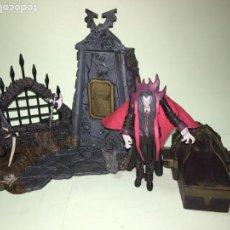 Figuras y Muñecos Mcfarlane: FIGURA DRACULA DE MCFARLANE . Lote 139598646