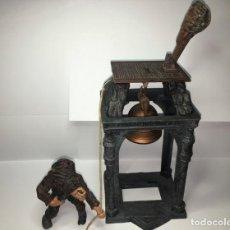 Figuras y Muñecos Mcfarlane: FIGURA QUASIMODO NOTRE DAME DE MCFARLANE. Lote 141716542