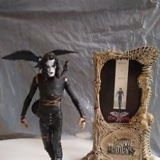 Figuras y Muñecos Mcfarlane: TOOD MC FARLANES'S, THE CROW MOVIE MANIACS II FEATURE FILM FIGURE 1999 (NUEVO). Lote 147679174