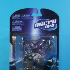 Figuras y Muñecos Mcfarlane: VEHICULO HALO MICRO OPS GHOST WOLF SPIDER MCFARLANE BLISTER SIN ABRIR. Lote 159644154