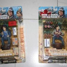 Figuras y Muñecos Mcfarlane: FIGURAS BOB Y DOUG. Lote 165077434