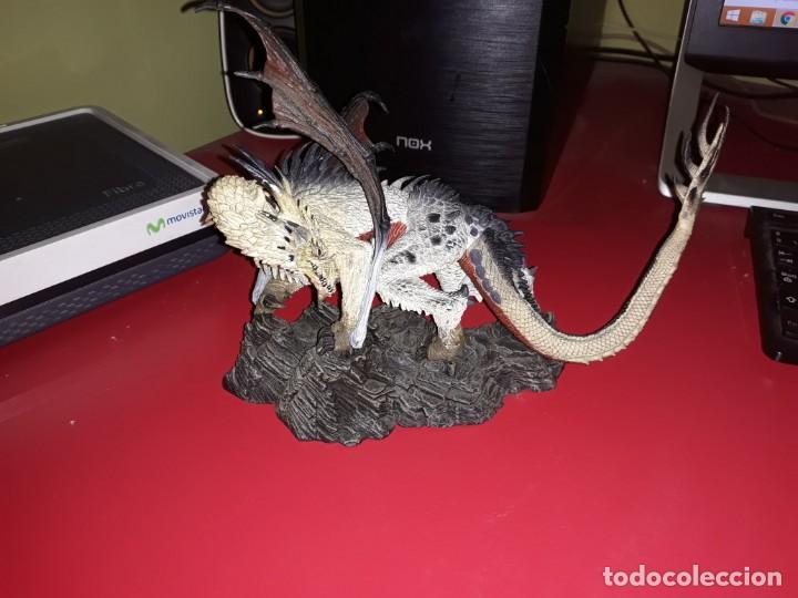 Figuras y Muñecos Mcfarlane: Dragon Mc Farlane 2005 - Foto 3 - 165311398