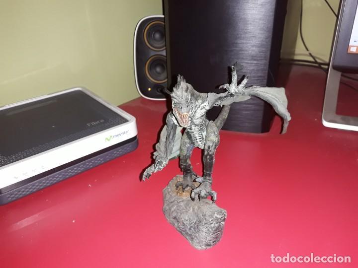 Figuras y Muñecos Mcfarlane: Dragon Mc Farlane 2005 - Foto 2 - 165312250