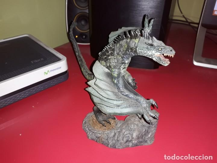 Figuras y Muñecos Mcfarlane: Dragon Mc Farlane 2005 - Foto 3 - 165312250